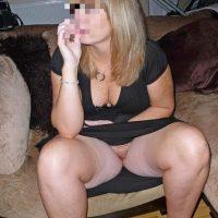 donne mature nude